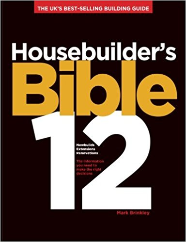 House builder's bible 12