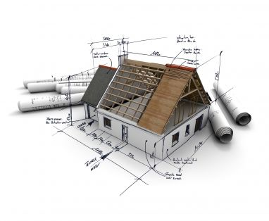 Turn your plans and ideas into a solid house design. -