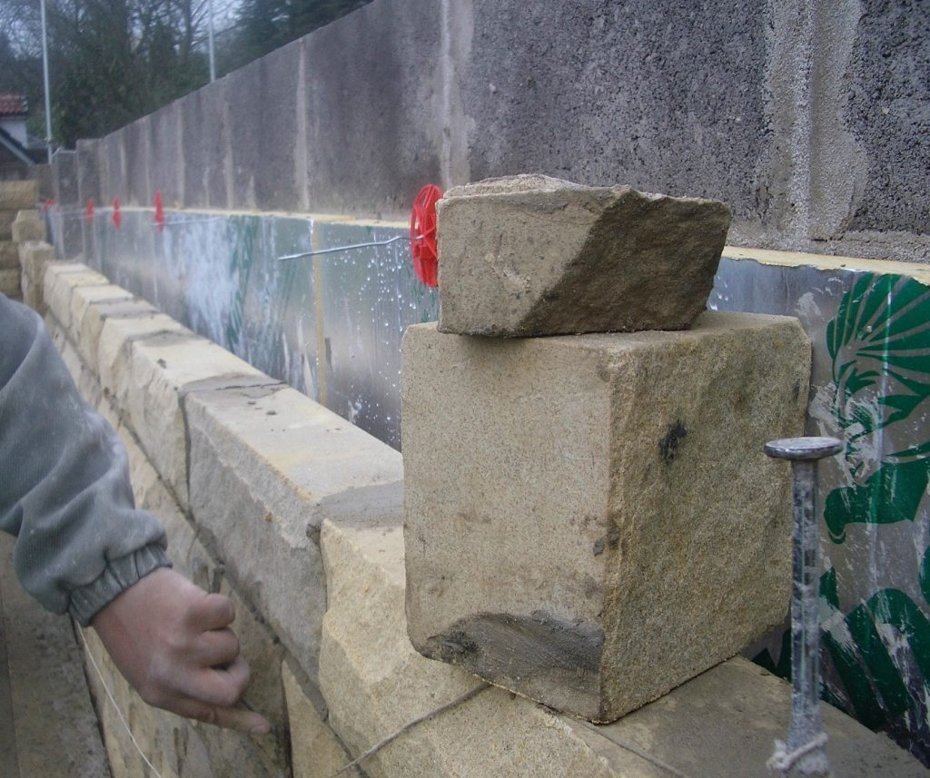 advantages and disadvantages of stone masonry pdf