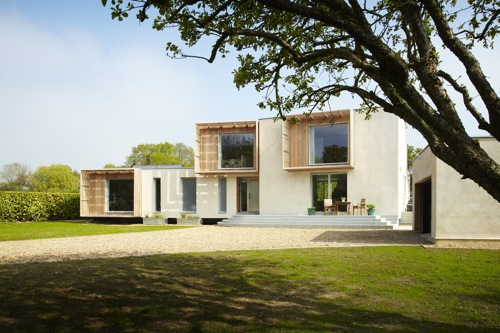 Facit homes for Self build homes designs