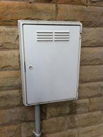 meter cabinet