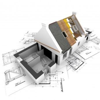 self build design