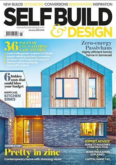 Self Build and Design Magazine